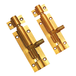 Brass Door Bolts Brass Tower Bolts